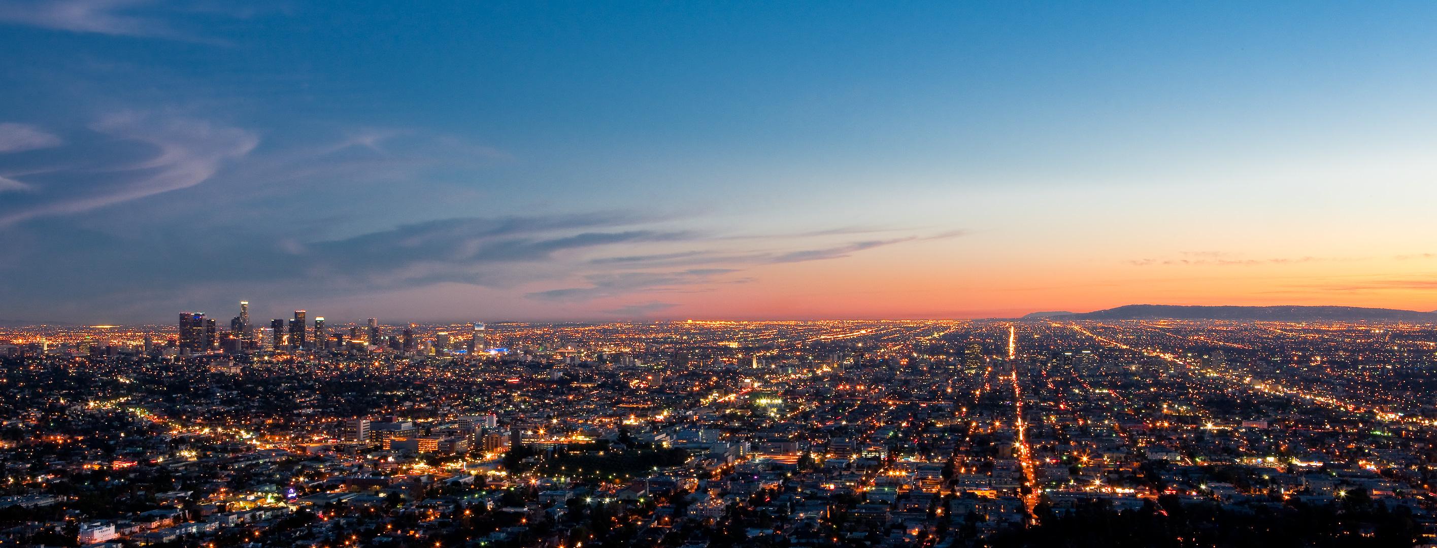 LA_Lights