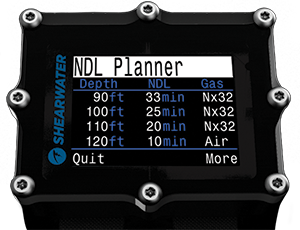 Recreational_ndl_planner