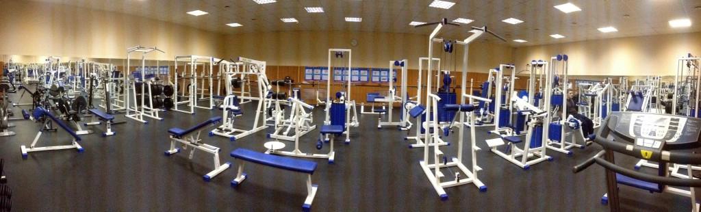 Gym_Resque