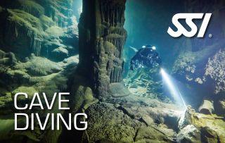 Cave SSI